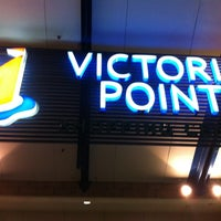 Photo taken at Victoria Point Shopping Centre by Donna C. on 9/13/2012