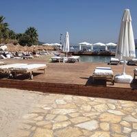 8/26/2012 tarihinde Tolga G.ziyaretçi tarafından Oliviera Resort'de çekilen fotoğraf
