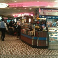 Photo taken at Silver Diner by Nico M. on 10/7/2011