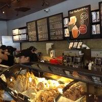 Photo taken at Starbucks by damian on 9/9/2012