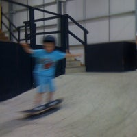 Photo taken at Playsport (East Kilbride) by George B. on 8/6/2011