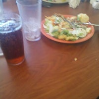Photo taken at Golden Corral by Destany M. on 10/27/2011