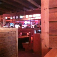 Photo taken at Texas Roadhouse by Warren W. on 9/29/2011