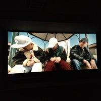 Photo taken at Cinéma Le Grand Palais by Pier D. on 7/11/2012