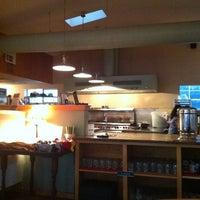 Photo taken at Casa de Luz by Phillip B. on 9/21/2011