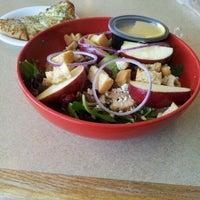 Photo taken at Schlotzsky's Bakery Cafe by Wayne B. on 2/25/2012