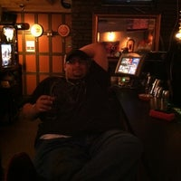 Photo taken at Temple Bar & Grille by Eric Highlander M. on 5/15/2011