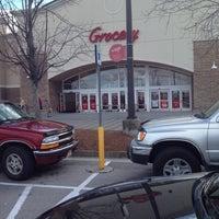 Photo taken at Target by Ellen C. on 1/27/2012