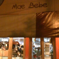 Photo taken at Mae Bebe by Mas H. on 10/8/2011