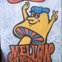 6/16/2012 tarihinde K9 M.ziyaretçi tarafından Mellow Mushroom'de çekilen fotoğraf