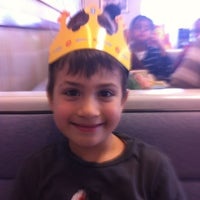 Photo taken at Burger King by Lena C. on 11/8/2011