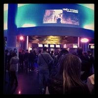 Photo taken at CineStar by Jakub S. on 3/31/2012