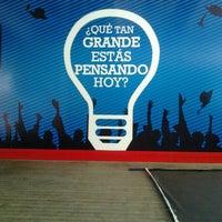 Photo taken at Universidad Americana by mmmaga x. on 5/28/2012