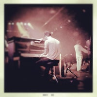Photo taken at Kool Haus by Mark D. on 5/14/2012
