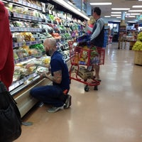 Photo taken at Trader Joe's by John E. on 7/4/2012