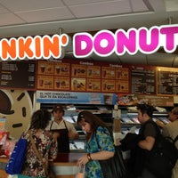 Photo taken at Dunkin' Donuts by Sebastian C. on 4/15/2012
