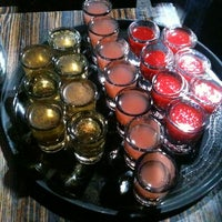 Das Foto wurde bei Q - KJU-Bar von Andreas J. am 3/26/2012 aufgenommen