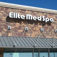 Photo taken at Elite MedSpa by Ricardo M. on 7/13/2011