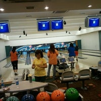 Photo taken at Bowling Alley by Shirley L. on 11/12/2011