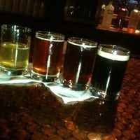 Photo taken at Copper Creek Brewing Co. by Steve B. on 4/23/2011