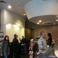 Photo taken at Starbucks by Jay N. on 10/19/2011