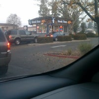 Photo taken at Dutch Bros. Coffee by John B. on 12/20/2011