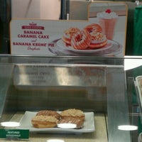 Photo taken at Krispy Kreme Doughnuts by Brad B. on 3/2/2011