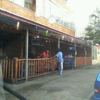Photo taken at Mamma's Shebeen by fm.no.mad/ZA on 12/8/2011