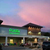 Photo taken at Publix by Zach R. on 8/22/2011