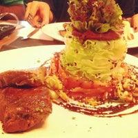 Photo taken at Oca Gourmet by Zeca A. on 8/23/2012