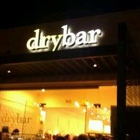 Photo taken at Drybar by Lua N. on 11/16/2011