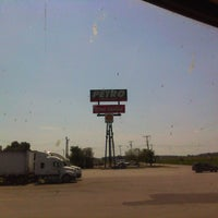 Photo taken at Petro Stopping Center by Clark R. on 8/13/2011