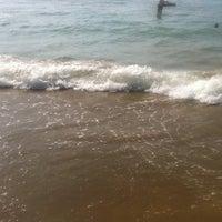 Foto scattata a Spiaggia di Jesolo da Agathe R. il 7/26/2011