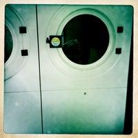 Photo taken at Ecologic Laundry by Cri on 7/17/2011