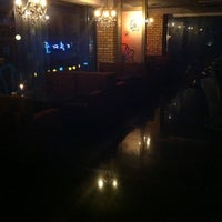 Photo taken at Blue Chip Bar (블루칩 바) by JIN L. on 7/17/2011