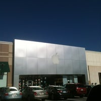 Photo taken at Apple Friendly Center by North Carolina on 6/15/2012