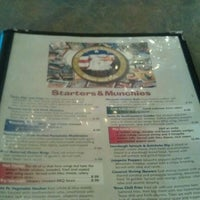 Photo taken at The Great American Diner and Pub by Michael D. on 12/11/2011