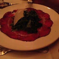 Photo taken at The Capital Grille by Amanda M. on 6/28/2012