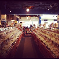 Photo taken at Waterloo Records by CJ on 3/8/2012