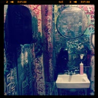 Photo taken at Beehive Coffeehouse by Devon A. on 6/20/2012