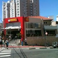 Photo taken at Habib's by Diógenes C. on 8/23/2012