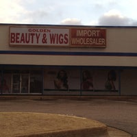 Photo taken at Golden Beauty Supply by Cecilia M. on 12/30/2011