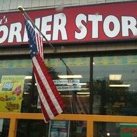 Photo taken at Ana's Corner Store by Omoro J. on 8/6/2011