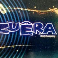 Photo taken at Zuêra Body Company by Bruno A. on 12/23/2011