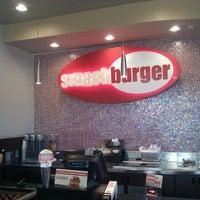 Photo taken at Smashburger by AsianPotato on 10/2/2011