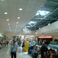 """Photo taken at Centro Commerciale """"Bonola"""" by Marco G. on 7/2/2012"""