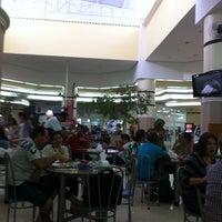 Photo taken at Bebedouro Shopping by Claudio N. on 8/6/2011