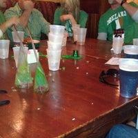 Photo taken at Jack Quinn Irish Pub by Chris D. on 3/17/2012