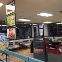 Photo taken at Burger King by Jeff B. on 11/8/2011