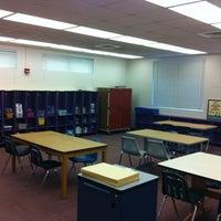 Photo taken at John Love Elementary School by Anthony S. on 8/23/2011